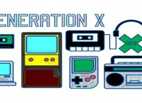 ¿Qué fue de la generación X?