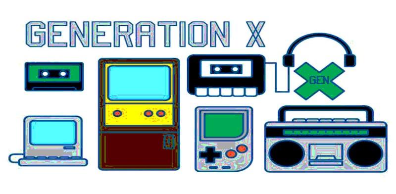 mujeres generation x