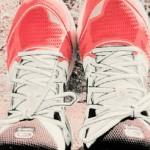 Ponte las zapatillas y ¡a correr!